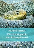Die Homöopathie der Schlangenmittel (Amazon.de)