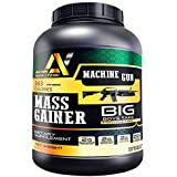 Arms Nutrition High Protein Machine Gun Mass Gainer 3 Kg(Chocolate Ice Cream)