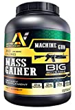 Best Mass Gainers - Arms Nutrition High Protein Machine Gun Mass Gainer+ Review