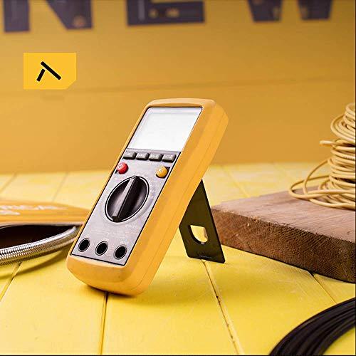Zoom IMG-3 mlq multimetro digitale portatile ad