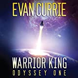 Warrior King: Odyssey One, Book 5