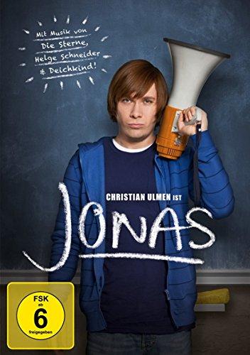 Jonas [DVD]