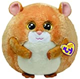 TY Beanie Ballz Flash the Soft Hamster - Ty - amazon.co.uk