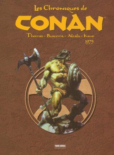 Les Chroniques de Conan : 1975