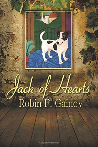 Jack of Hearts by Robin F. Gainey (2014-09-26)