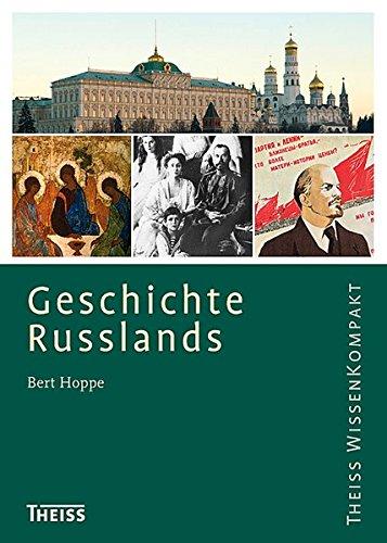 Geschichte Russlands (Theiss WissenKompakt)