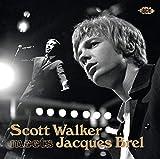 Jacques Brel Meets Scott Walker
