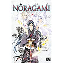 Noragami T17