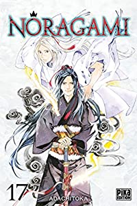 Noragami Edition simple Tome 17