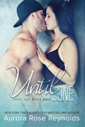 Until June by Aurora Rose Reynolds (2016-05-16)