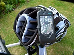 Sac De Golf Montage TéléPhone avec En Toutes Saisons Étui Résistant pour Apple iPhone 3G 3Gs (sku 9861)