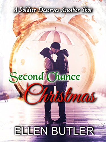 Second Chance Christmas: A Military Romance (English Edition) -