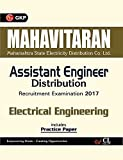 Mahavitaran (Maharashtra State Electricity Distribution Co. Ltd.) Assistant Engineer Distribution, Electrical Engineering 2017