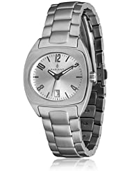 Radiant 72817 - Reloj de Señora plata