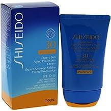SHISEIDO EXPERT SUN AGING cream wet force 50 ml