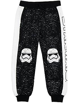 Star Wars Pantalón de Sudadera para Niños