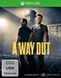 A Way Out - [Xbox One] von Electronic Arts