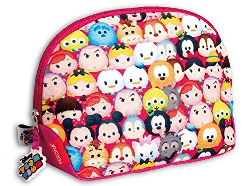 Neceser Tsum Tsum Disney Cotton