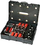 Bessey Schnellspanner-Systainer STC-S-MFT, schwarz