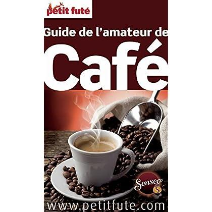AMATEUR DE CAFÉ 2016 Petit Futé (THEMATIQUES)