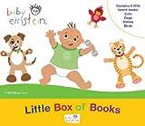 Little Box of Books (Baby Einstein)
