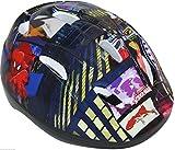 Spiderman Fahrradhelm Helm Sicherheitshelm Schutzhelm Spider Man 552