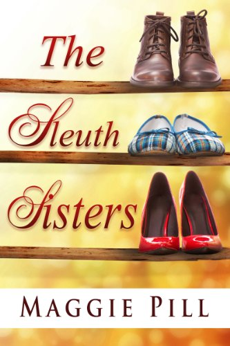 free kindle book The Sleuth Sisters (The Sleuth Sisters Mystery Book 1)