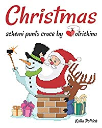 Christmas: schemi punto croce by Potrichina