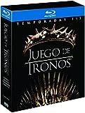 Pack Juego De Tronos Temporada 1-2 Blu Ray [Blu-ray]