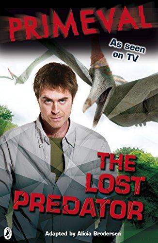Primeval: The Lost Predator (English Edition) (Wars Gay Star)