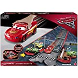 Cars 3 - Supertransformación McQueen Red (Mattel FCW04)
