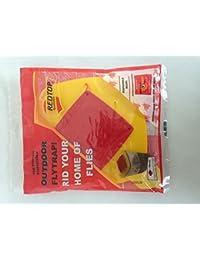 Red Top Lote de trampas para moscas