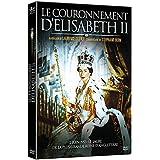 Le couronnement d'elisabeth II