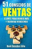 Libros Descargar en linea 51 Consejos de Ventas Claves para Vender Mas y Triunfar Vendiendo Volume 2 Pensamientos Vendedores (PDF y EPUB) Espanol Gratis