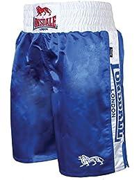Londsdale Herren Boxen Bekleidung Pro Large Logo Trunks