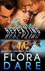 Bears Repeating: A Menage Shifter Romance (English Edition)