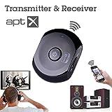 Avantree Saturn Wireless Bluetooth Audio...