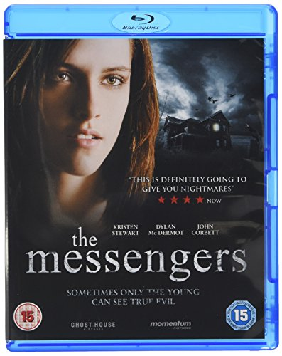 the-messengers-blu-ray