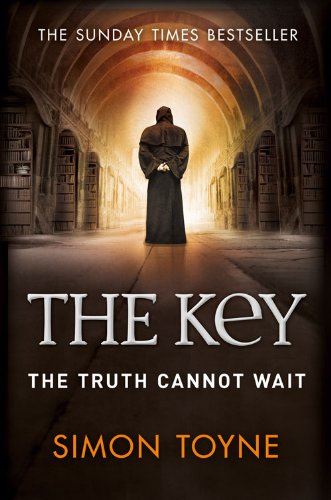 The Key (Sancti Trilogy 2)