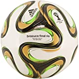 "ADIDAS ""Brazuca Finale Top Replique"" Trainings Fußball, Modell 2014"