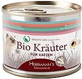 Herrmanns Bio-Nahrungsergänzung Kräuter