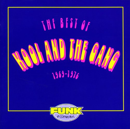 The Best Of Kool & The Gang (1...