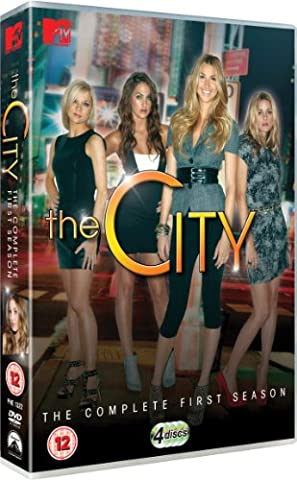 Brand New Back To Love - The City - Complete - Season 1