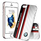 VUYHYU iPhone SE Coque, Cover Case clair transparent Soft Gel Silicone TPU Coque pour...