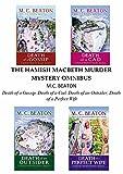 Hamish Macbeth Omnibus (Books 1-4) (English Edition)
