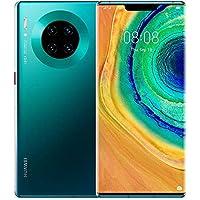 Huawei Mate 30 Pro 5G Smartphone, 6.53-Inch, 256GB, 8GB, Emerald Green