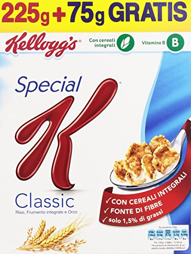 Kellogg's Special K Classic - 300 gr