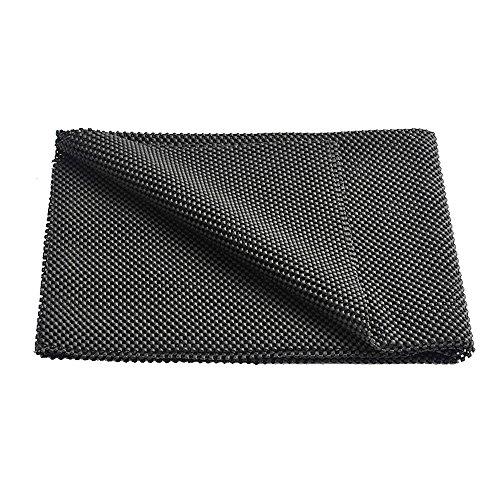 CSTOM rutschsichere Auto-Dachschutzmatte für Transportbehälter/Dachgepäckträger (91 x 99cm)