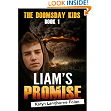 The Doomsday Kids #1: Liam's Promise