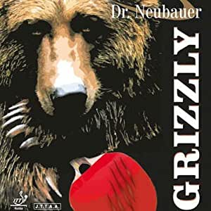 Neubauer - Grizzly Abs